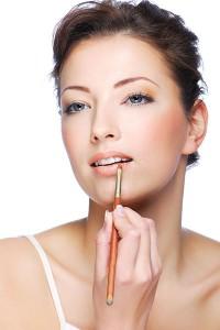 Maquillaje pieles Claras