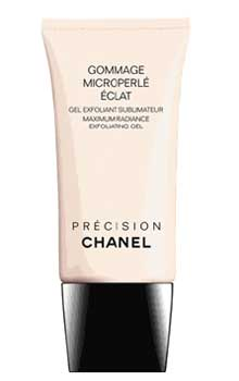 Gommage Microperlé Éclat – Précision Chanel