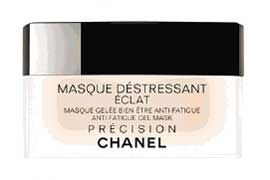Masque Déstressant Éclat – Précision Chanel